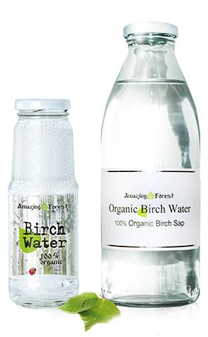 Birch water for sale
